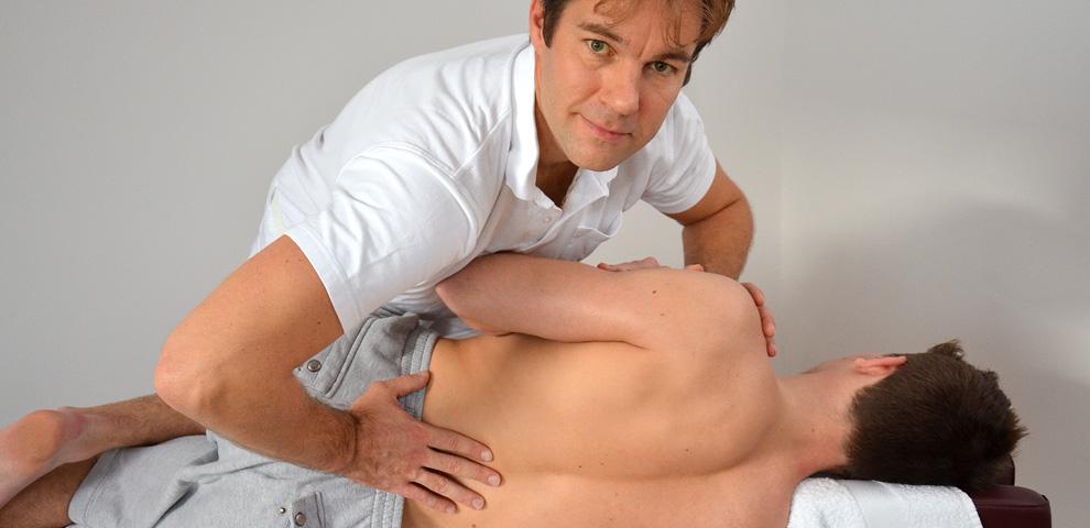 Sport und Chiropractic