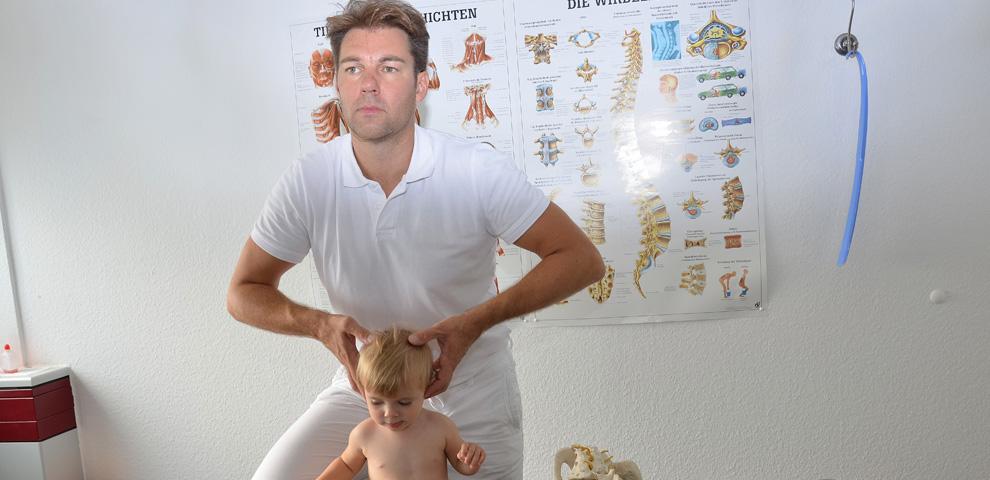 Was ist Chiropractic
